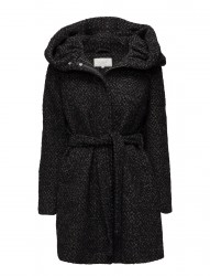 Vicama New Wool Coat-Noos