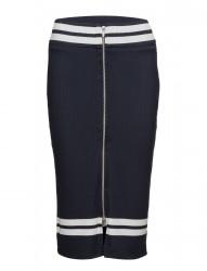 Vichasel Zip Skirt