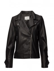 Victor Leather Jacket