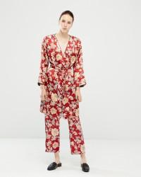 VILA Barima kimono