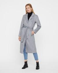 VILA Oma Long frakke