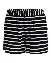 Vila Vibecca shorts (SORT, SMALL)