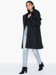 Vila Vicania Wool Jacket/Su - Noos Frakker