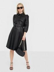 Vila Vidaras 3/4 Dress Skater kjoler