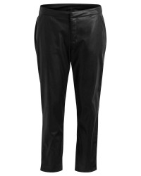 Vila Videcide Pants (SORT, LARGE)