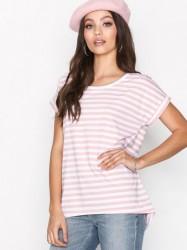 Vila Vidreamers Pure T-Shirt-Lux T-shirt Lys Rosa