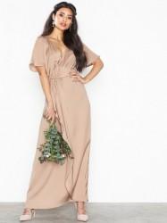 Vila Vifloating 2/4 Ankle Dress/Za Festkjoler