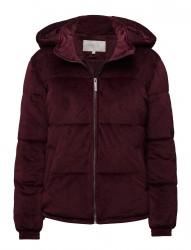 Vimarnie Velour Jacket