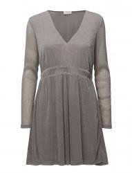 Vimilllie L/S Dress