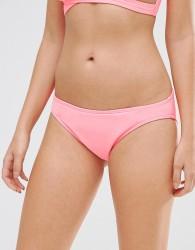 Vince Camuto Hipster Bikini Bottoms - Pink