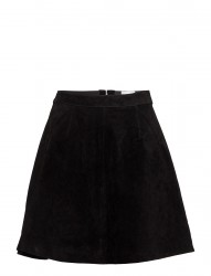 Vipenty Suede Skirt