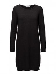 Viril L/S Knit Dress-Fav
