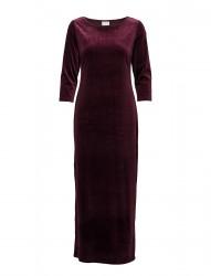 Visienna 3/4 Sleeve 7/8 Length Dress