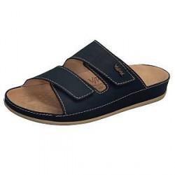 Vital Nubuck Sandal 0938 - Ocean - Str 45