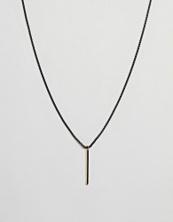 Vitaly Tanko Necklace In Gold - Gold