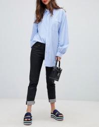 Vivienne Westwood Anglomania drainpipe jeans - Black