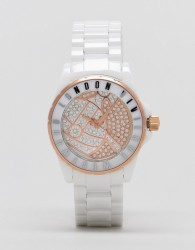 Vivienne Westwood Sloane Watch - White