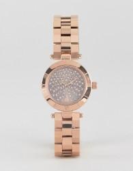 Vivienne Westwood VV092CHRS Bracelet Watch In Gold - Silver