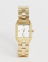 Vivienne Westwood VV143GDGD ladies hatton quartz watch in gold - Gold