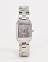 Vivienne Westwood VV143GYSL ladies portobello quartz watch in silver - Silver