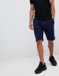 Voi Jeans Drawstring Shorts - Navy