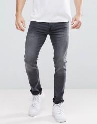 Voi Jeans Skinny Fit Jeans - Black