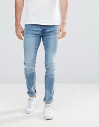 Voi Jeans Skinny Fit Jeans - Blue