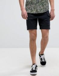 Volcom Base Cargo Shorts - Black