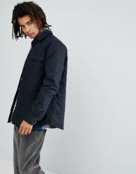 Volcom Larkin Quilted Jacket - Black