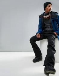 Volcom Ski Articulated Pant Baselayer - Black