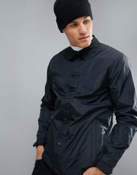Volcom Skindawg lightweight coach jacket - Black
