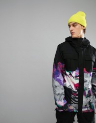 Volcom Snow Alternate Insulated Jacket - Black