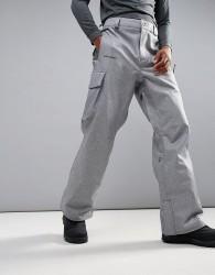 Volcom Ventral Pant Ski - Grey