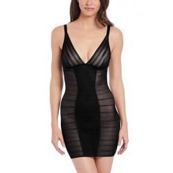 Wacoal Sexy Shaping Dress - Black * Kampagne *