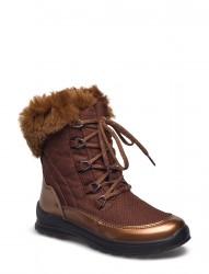 Warm Boot