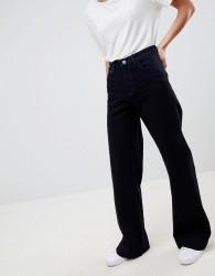 Waven Fenn Flare Jeans - Navy