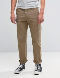 Weekday Brick Chinos - Beige