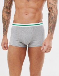 Weekday Dylan trunks in grey - Green