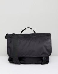 Weekday Messenger Bag - Black