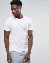 Weekday Meta T-Shirt - White