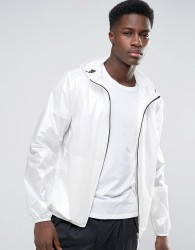 Weekday Pack Jacket Irredescent - Silver