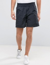 Weekday Press Cassius Shorts - Black