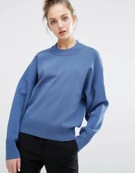 Weekday Sweatshirt - Blue