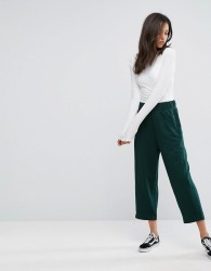 Weekday Tracksuit Pants - Green