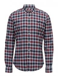 Wellfleet Stretch Oxford Shirt