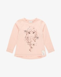 Wheat 'Anna' langærmet T-shirt