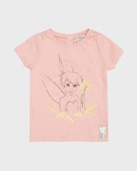 Wheat Disney Tinker Bell T-shirt