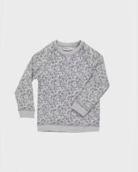 Wheat Elvis sweatshirt