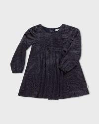 Wheat Francie kjole