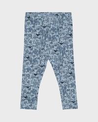 Wheat Jersey leggings